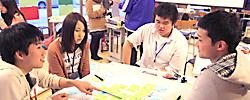 高校生の「魚はこう食べたい」/i.club気仙沼プロジェクト