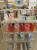JF佐賀有明海直販所「まえうみ」には「わかしお」販売コーナーがある