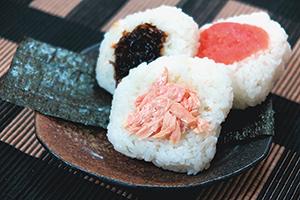 昔に比べ米食の出番は減ったといわれるが、日本人には欠かせないもの