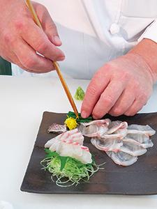 鮮度変化による魚の特徴を知ると、料理や会話にも幅が広がる