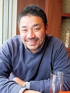 協議会の松江代表理事