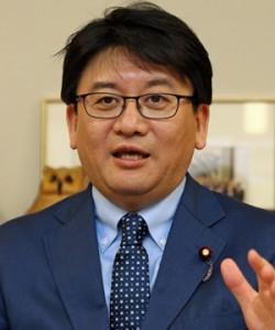「日本の水産物の信頼向上にため」とHACCP義務化の意義を語る武部座長