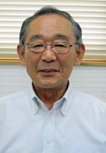 「改革前に浜の実態理解すべき」と語る永富JF鳥羽磯部組合長