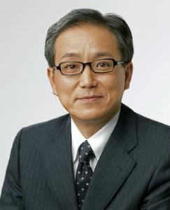 「水産業はまだ限りないポテンシャルがある」と力説する江島部会長