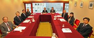 新長計の下での水産基盤整備の方向性を検討した座談会