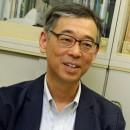 改革の意味は「世代間配分の変更」などと語る八木教授