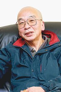 「日本は魚食の国にほかならない」と粟竹委員長