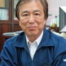 豊洲が加工ビジネスの一つの拠点になる、と語る北田加工協会長
